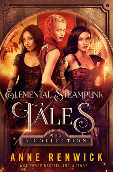 Elemental Steampunk Tales