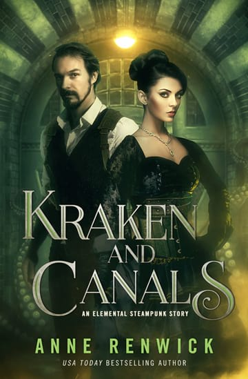 Kraken and Canals