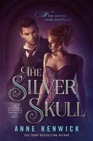 The Silver Skull